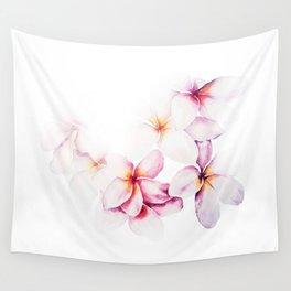 Gentle floral arrangement Wall Tapestry