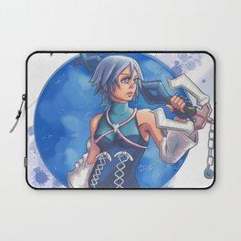 Aqua - Kingdom Hearts Laptop Sleeve