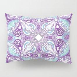 Segmentation # 4 Pillow Sham