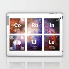 The 5th Element Laptop & iPad Skin
