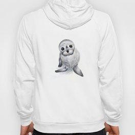 Little Seal Hoody