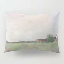 On The Way Pillow Sham
