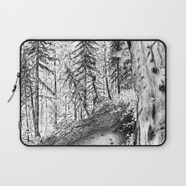 On the Trail Laptop Sleeve
