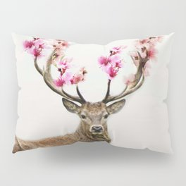 Minimal Animal Mix Pillow Sham