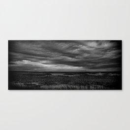 Savannah Storm Canvas Print