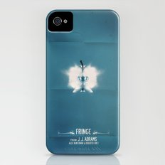 FRINGE iPhone (4, 4s) Slim Case
