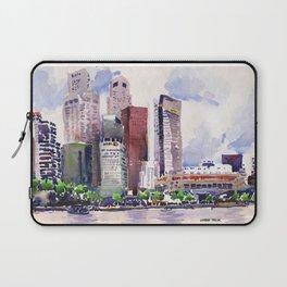 20140318 Cityscape Laptop Sleeve