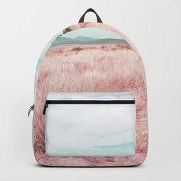 Coastal trail - blush Backpack