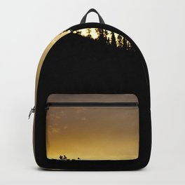 Light and Darkness Backpack