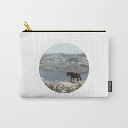 patmos scene Carry-All Pouch