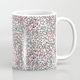 Cypress spores Coffee Mug
