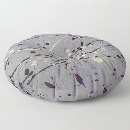 Ice Cream Sundae Floor Pillow