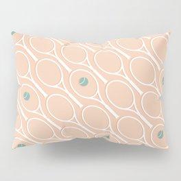 Pink Tennis #society6 #decor #buyart Pillow Sham