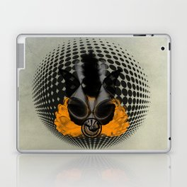Losing sleep Laptop & iPad Skin