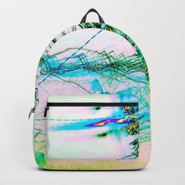 The Rush Aesthetic Backpack