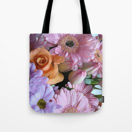 A Pink Mind is a Joy Forever! Tote Bag