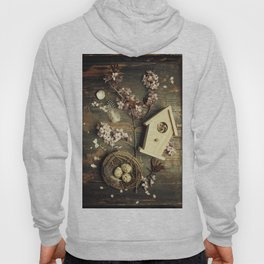 Easter composition Hoody