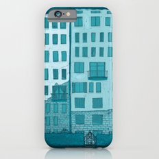 Winter Walk Slim Case iPhone 6