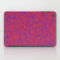 friday iPad Cases featuring Friday by Bunyip Designs