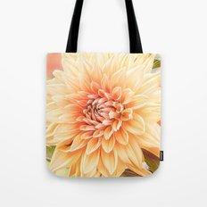 A Dalias Beauty Tote Bag