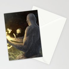 Forge of Worlds Stationery Cards