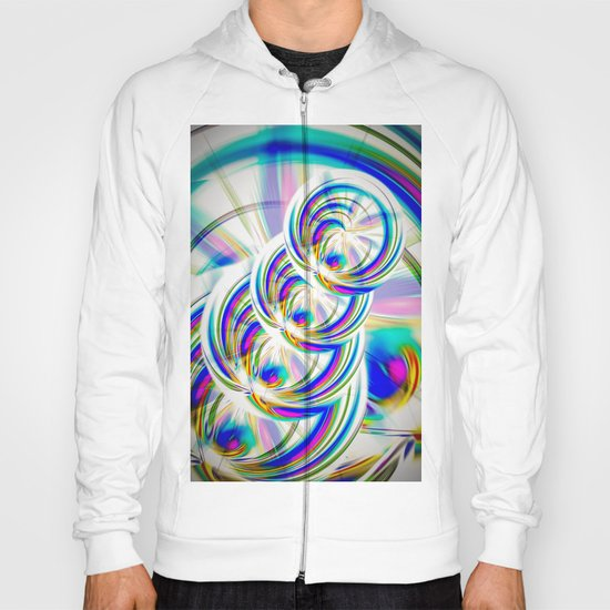 Abstract Perfection 22 Hoody