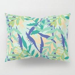 Rotorua Foliage Pillow Sham