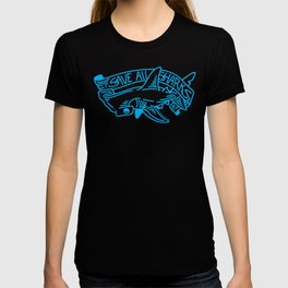 Hammerhead for the Cause! T-shirt