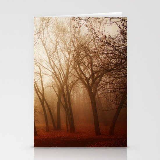 red earth Stationery Cards