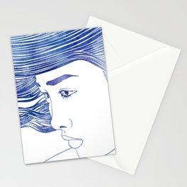 Polynome Stationery Cards