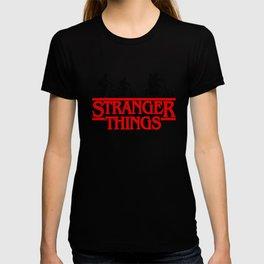 stanger T-shirt