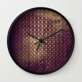 Stop The Clocks Wall Clock