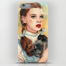 I Don't Think We're In Kansas Anymore iPhone Case