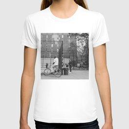 New York Basketball III T-shirt