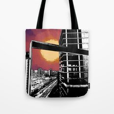 Barna Love Tote Bag