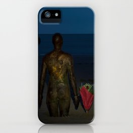 Another Place - portrait iPhone Case
