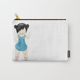 The Finger Carry-All Pouch