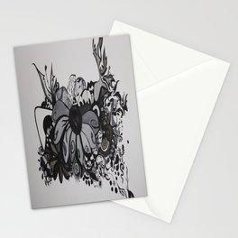 El Pez Stationery Cards