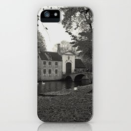 See the beauty series - IX. - iPhone Case