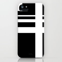 I-S-6 iPhone Case
