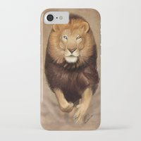 hunter iPhone & iPod Cases featuring Hunter by Qaizor