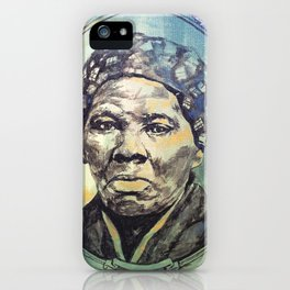 Hero Harriet  iPhone Case