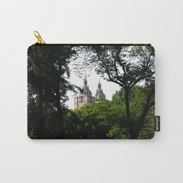 The Upper West Side Carry-All Pouch