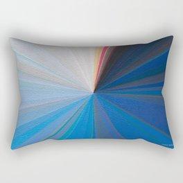 Chromascope Up Close Rectangular Pillow