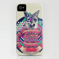 MCVII Slim Case iPhone (4, 4s)