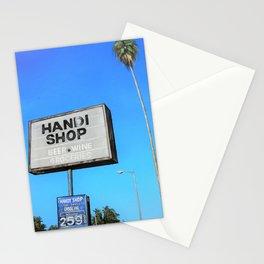 Handi Shop Stationery Cards