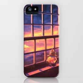 Seafare iPhone Case