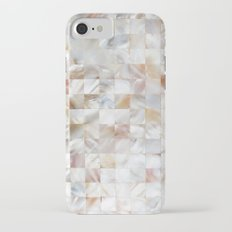 Mother of Pearl #society6 #decor #buyart Slim Case iPhone 7