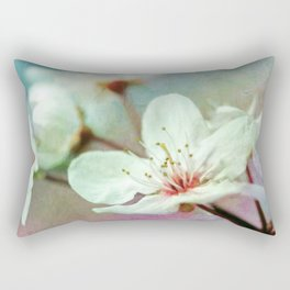 New Beginnings Rectangular Pillow