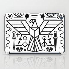 Secret Eagle iPad Case